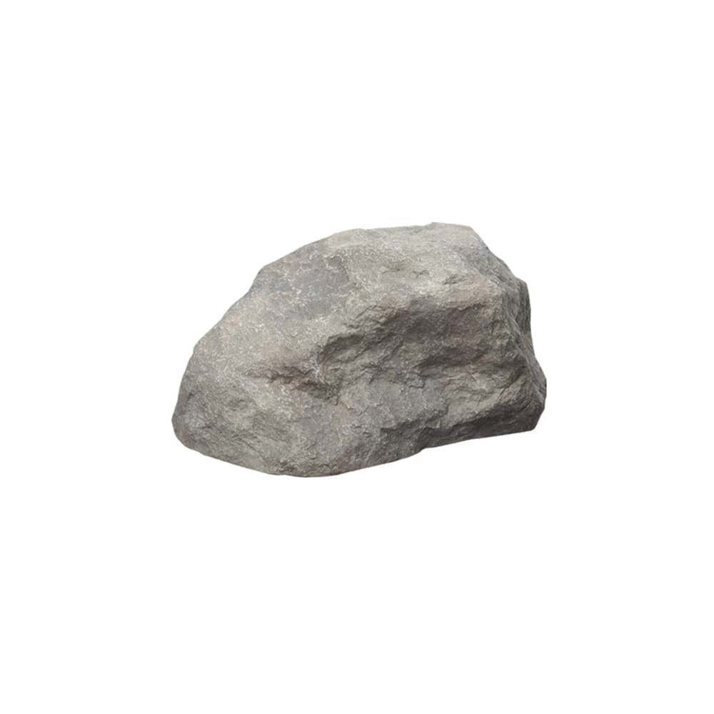 Outdoor Essentials Small artificial landscape rock
