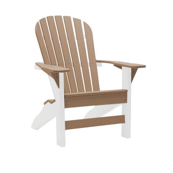 Heavy Duty Sun Lounger, Fireside 2 Color Adirondack Chair Yard Home