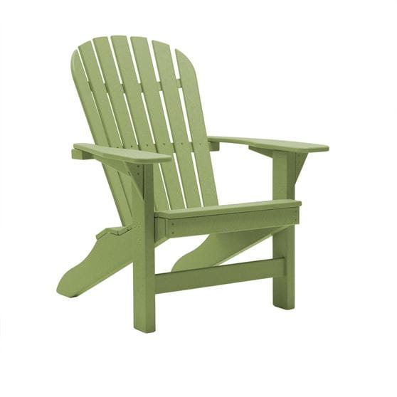 lime fireside grand adirondack chair