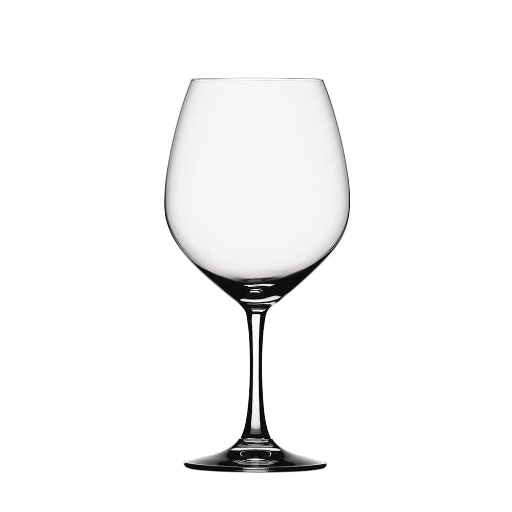 25 oz vino grande burgundy glass
