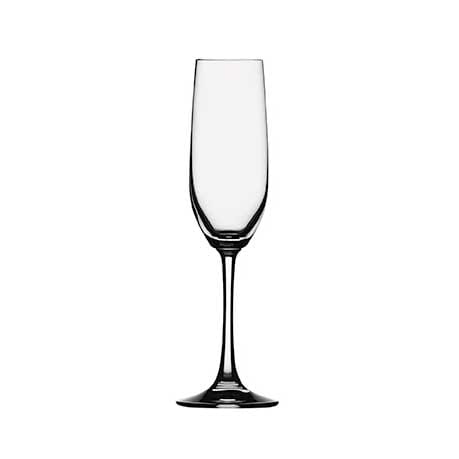 6.3 oz vino grande champagne glass